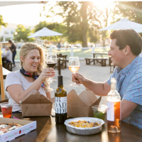 Downtown City Park Dining