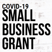 COVID-19 Small Business Grant Program Now Accepting Applications