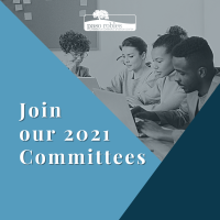 Now Accepting 2021 Chamber Committee Applications