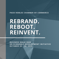 Paso Chamber Publishes 2020 Business Walk Results