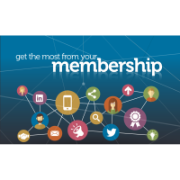 3rd of May 2019 Maximise your Membership Morning