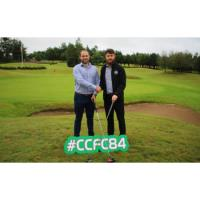 Cork City FC Golf Classic 2019