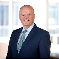 October Business Breakfast 2019 featuring Colin Hunt, Chief Executive Officer of AIB