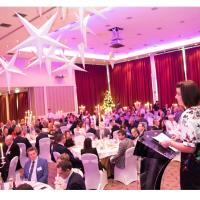 Sold Out! Cork Chamber Christmas Lunch 2019 in association with O'Flynn Exhams Solicitors