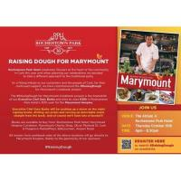 Rochestown Park Hotel Announces 'Raising Dough for Marymount Cookbook'