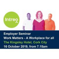 Work Matters 2 - Workplace for All - Breakfast Seminar
