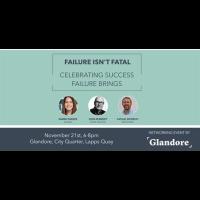 Failure Isn't Fatal by Glandore