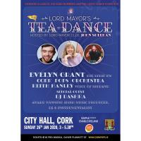 Lord Mayor's Tea Dance Evelyn Grant and the Cork Pops Orchestra