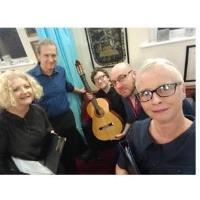The Rosc Ensemble 'Cork Lifelong Learning Festival' at Crawford Art Gallery