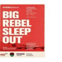 Focus Ireland SIMULATED Big Rebel Sleep Out 2020