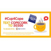 #Cup4Cope - Virtual Coffee Break