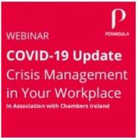 Crisis Management in Your Workplace - WEBINAR