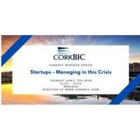 CorkBIC - Startups Managing in the Crisis