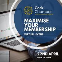 Maximise Your Membership - VIRTUAL EVENT