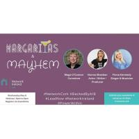 Network Cork Webinar: Margaritas & Mayhem