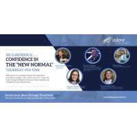 Confidence in the New Normal - HR Conference by Adare Human Resource Management