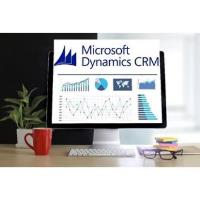 Webinar: Connect the dots between Your Sales & Marketing Teams & Drive Your Business forward with Microsoft Dynamics 365 CRM.
