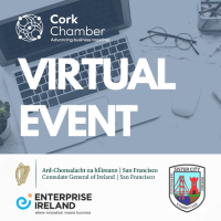 The Workplace of the Future - Perspectives from Cork and San Francisco