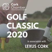 Cork Chamber Golf Classic 2020 in association with Lexus Cork