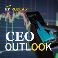 The EY Podcast: CEO Outlook. Ep. 2 Pat McCann, CEO, Dalata Group talks relaunching Ireland's hospitality industry