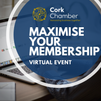 16th September 2020 Maximise Your Membership - VIRTUAL EVENT
