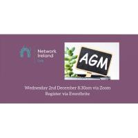 Network Cork AGM 2020