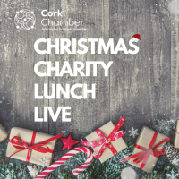 Christmas Charity Lunch Live 2020