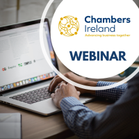 Chambers Ireland & the Green Deal: Innovation, Infrastructure and the Net Zero Transition