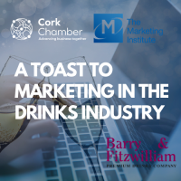 Cork Chamber & MII Cork: A Toast To Marketing in the Drinks Industry