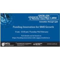 CAPPA Funding Innovation for SME Growth