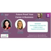 Network Cork February 2021: Future-proof your Career and your Business