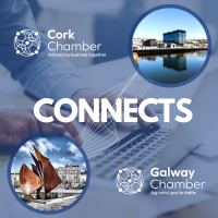 Cork Chamber CONNECTS with Galway Chamber