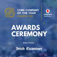 Cork Company of the Year Awards Ceremony 2021