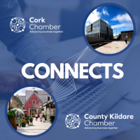 Cork Chamber CONNECTS with County Kildare Chamber
