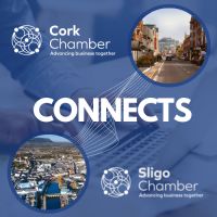 Cork Chamber CONNECTS with the North-West