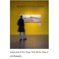 Dara McGrath and Tanya Kiang (Director of Gallery of Photography Ireland)  IN CONVERSATION