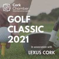 Golf Classic 2021 in association with Lexus Cork