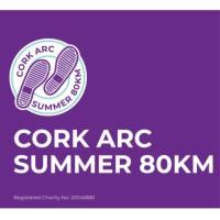 CORK ARC SUMMER 80KM CHALLENGE