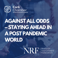 Against All Odds – Staying Ahead in a Post Pandemic World