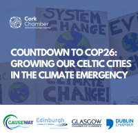 Countdown to COP26: Growing our Celtic Cities in the Climate Emergency
