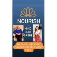 Nourish - mind, body & spirit
