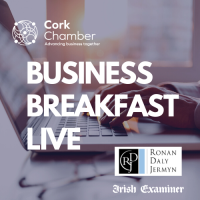 In Conversation with Professor Maggie Cusack, President of Munster Technological University and Professor John O'Halloran, President of University College Cork