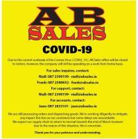 AB Sales - Douglas