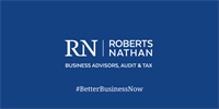 Roberts Nathan delighted to launch our new website