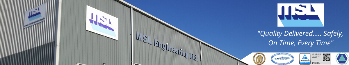 MSL Engineering Ltd