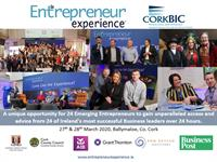 2020 Entrepreneur Experience - Applications Now Open