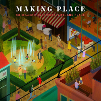 Arup webinar - Making Place: The Recalibration of Work, Life and Place