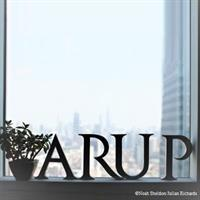 Arup commits to net zero across global operations by 2030