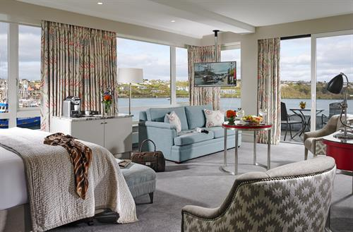 Waterfront Signature Suite