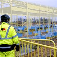 PM Group, is deploying the latest Augmented Reality (AR) technology on the design and construction of one of Europe's largest, hyperscale data centres in Denmark.
